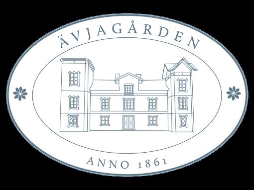 Ävjagården – Logotyp
