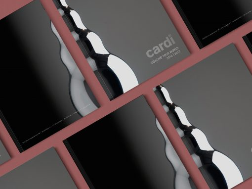 Produktkatalog – Cardi