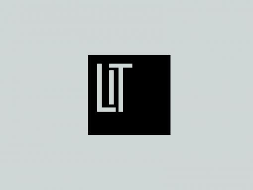 LIT – Logotyp & Grafisk Identitet